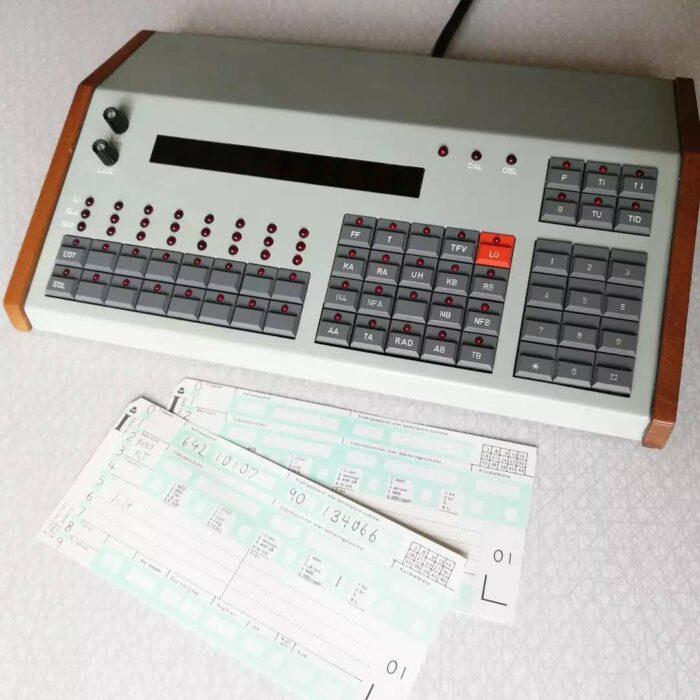 ES101-apparat
